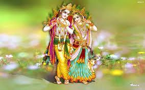 God Radha Krishna Love Hd Wallpaper ...