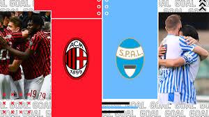Milan-SPAL dove vederla: Sky o DAZN? Canale tv e diretta ...
