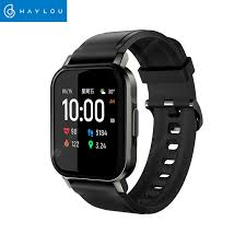 NEW <b>Haylou LS02 1.4 inch</b> Large HD Screen Smart Watch ...