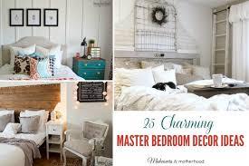 decor ideas for the master bedroom makeoversandmotherhood com