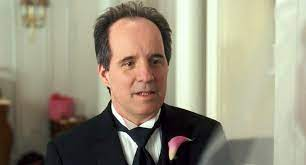 Five Things You Didn't Know about John Pankow