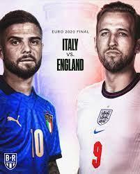 قبل نهائي يورو 2020 تعرف علي ارقام انجلترا وايطاليا في بطولات اليورو - يلا  شووت الاخباري