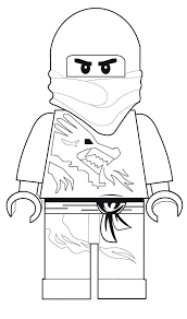 Coloring Pages Lego Ninjago Movie To Print Online Cremzempme