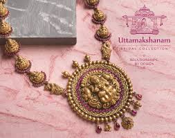 Gold Jewellery Designs Catalogue Book Shop South Indian Jewellery Online Traditional Temple And