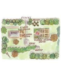 Small Picture 158 best Gardening Plans images on Pinterest Landscaping