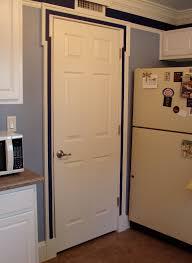 Doorway Trim Molding Laundry Room Door Trim Molding The Joy Of Moldingscom