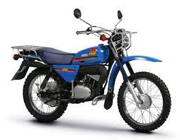 yamaha ag multipurpose motorcycles