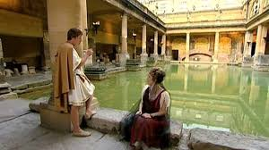 roman bath house was one of histories greatest inventions