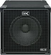 Gallien-Krueger 115BLX-II Bass Cabinet Amplifier | Rainbow Guitars