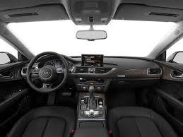 audi a7 interior black. Perfect Black 2016 Audi A7 4dr HB Quattro 30 TDI Prestige In Raleigh NC  Leith Cars Inside Interior Black R