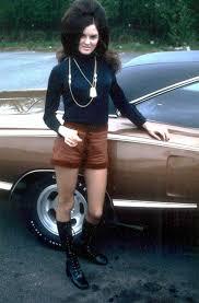 vine hairstyles big hair 1960s 14