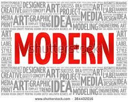 「modern word」の画像検索結果