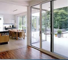 Patio Ideas : Artistic Cheap Sliding Glass Patio Doors With Slide ...