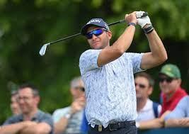 Euro Tour pro's wild Scottish Open ...