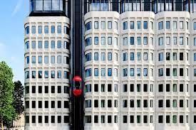 Among London's hotels, The Standard is anything but