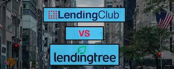 Lending Club Borrower Reviews Save Your Money Lendingclub Vs Lendingtree Review Bank