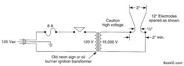 jacob s ladder wiring diagram wiring diagrams jacob 39 s ladder og circuit basic diagram