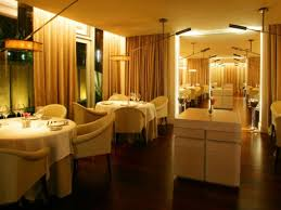 lighting in restaurants. Abac - Best Restaurants In Barcelona Lighting