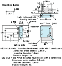 photoelectric eye wiring diagram wiring diagrams and schematics sick photo eye wiring diagram diagrams and schematics