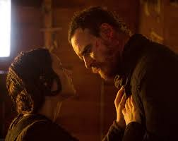 late quick review macbeth the hypersonic s realm of reviews the cast all did a great job however for me it was all about michael fassbender and marion cotillard as macbeth and lady macbeth