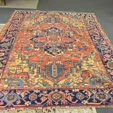photo of mohsen oriental rugs repair houston tx united states