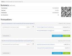 26,925 blocks found by btc.com in catalog. How To Read Bitcoin Blockchain Data On Blockexplorer Bitfalls