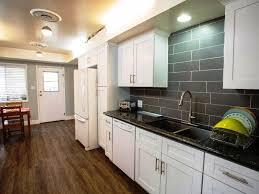 quartz kitchen countertops white cabinets. Kitchen Grey Quartz Countertop White Cabinets Countertops