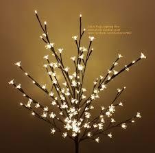 fairy light tree hire fairy light trees for hire