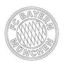 Kleurplaten Logo Voetbalclubs