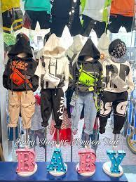 BABY SHOP - 9.999 ảnh - Cửa hàng quần áo sơ sinh & trẻ em - 85 Nguyễn Trãi  Phường 2 Quận 5, Thành phố Hồ Chí Minh 84