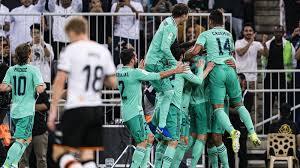 Real Madrid show con Kroos, Isco e Modric: Valencia battuto 3-1, gli  highlights