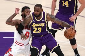 Watch Bulls @ Lakers Live Stream