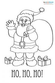 Each card has a different picture on it so your kids will be able to color them however they want. Printable Coloring Christmas Cards To Personalize Lovetoknow