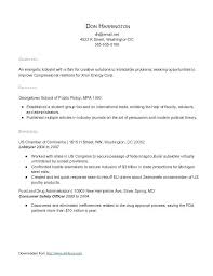Nice Design First Time Resume With No Experience Samples First Time