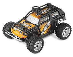 Автомобиль р/у 1:18 4WD <b>Wltoys</b> A979-4, оранжевый купить в ...