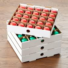 Simple Storage Solutions For Your Christmas Ornaments U0026 A Christmas Ornament Storage