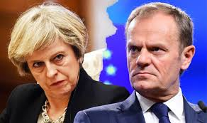 Image result for brexit talks