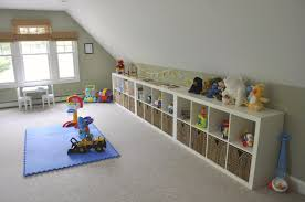 Affordable Home Playroom At Attic Ideas ...