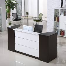 office counter desk. Customized Wooden Vintage Reception Desk Office Furniture Counter Design N