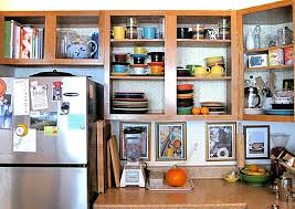 cabinets without doors. kitchen cabinets without doors