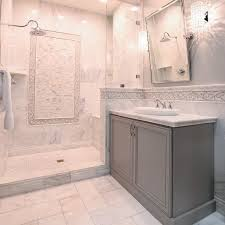 white marble bathroom tiles. Interesting Bathroom Marble Bathroom With Awesome Design Ideas Tile Inside  Wall Plan  To White Tiles