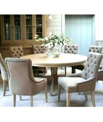 dining table 6 seater size round set for s