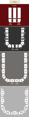 Sacramento Memorial Auditorium Sacramento Ca Seating