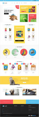 Small Picture 76 best pet website images on Pinterest Website designs Website
