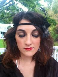 skin makeup and ideas with 1920s makeup with 1920s makeup 1920s ideas