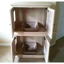 concealed litter box furniture. Litter Box Furniture Cat Bench Hidden Planter Medium Size Of Bo Concealed O