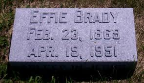 Holt County, NEGenWeb Project - Scottville Cemetery