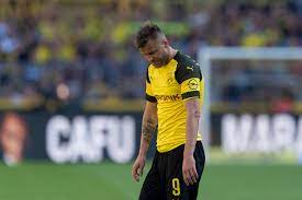 Andriy Yarmolenko speaks out on short lived Borussia Dortmund stint