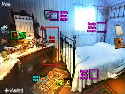 Small Moths In Bedroom The Haunt 2 Walkthrough Tips Review