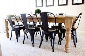 unfinished farmhouse dining table legs wood legs turned legs hardwood chunky wide legs large